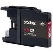 Cartuccia Magenta compatibile Brother LC-1280 LC-1240