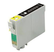 Cartuccia compatibile Epson T0711 Nero, 12ml