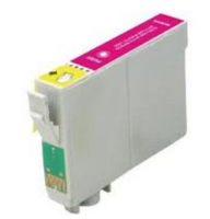 Cartuccia compatibile Epson T0713 magenta, 12ml