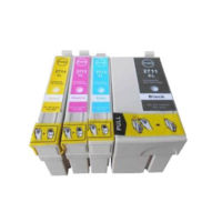 T2714 Cartuccia Giallo compatibile per Epson WorkForce