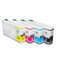 T7891 Cartuccia Nera compatibile per Epson WorkForce WF-5100