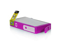 Cartuccia compatibile Magenta 920XL M