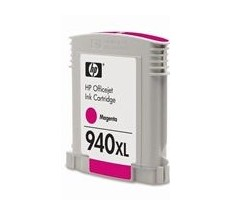 Cartuccia compatibile Magenta 940XL M