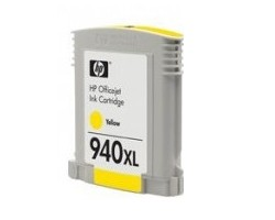 Cartuccia compatibile Giallo 940XL Y