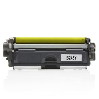 Toner compatibile Giallo TN-245-Y  TN-246-Y per Brother 2200 copie