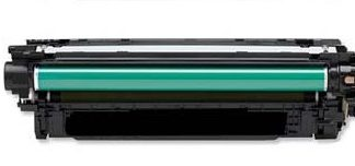 Toner compatibile Nero per HP CE400X 11000 copie