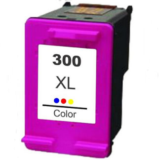 Cartuccia compatibile HP No.300XL Colore