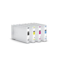 Cartuccia compatibile Epson T7553 magenta 39ml 4000pag.XL