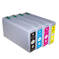 Cartuccia compatibile Epson T7913 magenta 6,5ml 800pag. 79