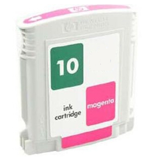 Cartuccia compatibile HP 10 C4843A magenta