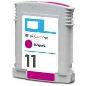 Cartuccia compatibile HP 11 C4837A magenta