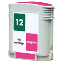 Cartuccia compatibile HP 12 C4805A magenta