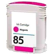 Cartuccia compatibile HP 85 C9426A magenta