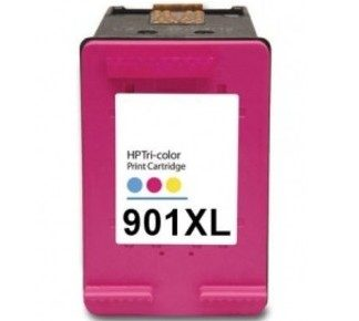 Cartuccia compatibile Colore per HP No. 901XL Color