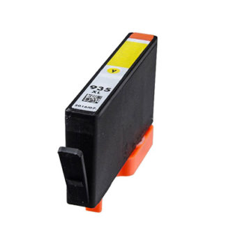 Cartuccia compatibile HP 935XL C2P26AE giallo 825pag.