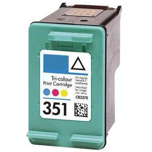Cartuccia compatibile HP CB338EE No.351 XL