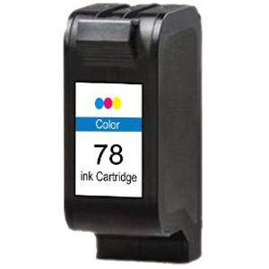 Cartuccia compatibile HP No. 78 XL C6578D