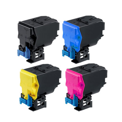 Toner compatibile Epson WorkForce AL-C300 S050748 magenta 8800 pag.