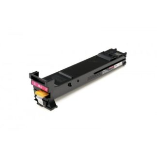 Toner compatibile Epson Aculaser CX28 S050491 magenta 8000 pag.