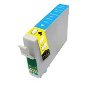 Cartuccia ciano XL compatibile Epson T1632