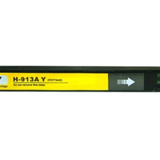 Cartuccia compatibile per HP 913 F6T79AE giallo 3000PAG.