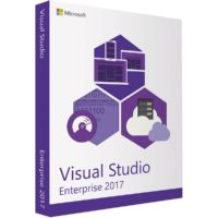 licenza microsoft visual studio enterprise 2017