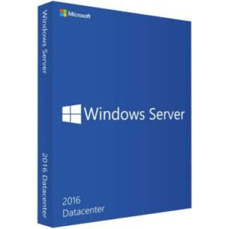 Licenza Windows Server 2016 DataCenter