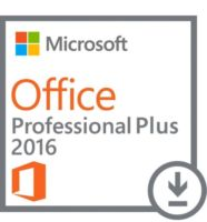 Microsoft Office 2016 Professional plus  key originale