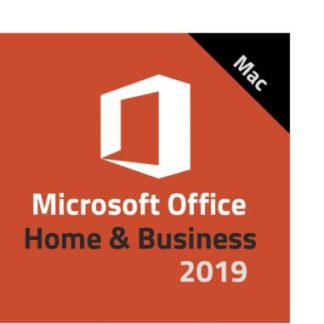Licenza Microsoft Office Home & Business 2019 per Mac