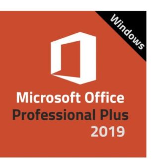 Licenza Microsoft Office Professional Plus 2019 per Windows