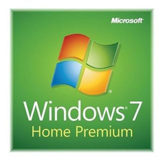 Licenza Microsoft Windows 7 Home Premium