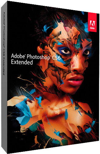 Adobe Photoshop CS6 - Extended Edition - ESD Windows Multilingua