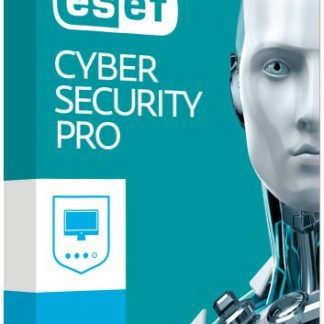 Eset Cyber Security PRO (Internet Security) 2018 - 1 MAC 1 ANNO - esd