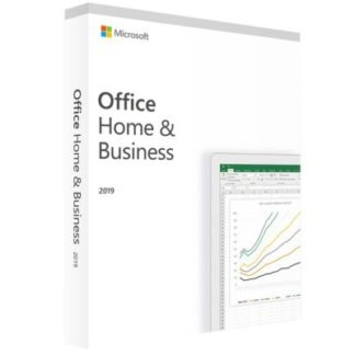 Licenza Microsoft Office 2019 Home and Business win att online