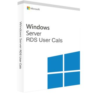 windows server 2019 - rds 50 user cals