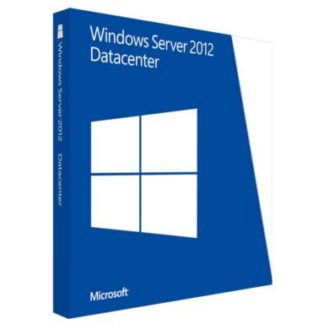 Licenza Windows Server 2012 DataCenter