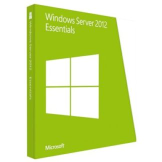 Licenza Windows Server 2012 Essentials