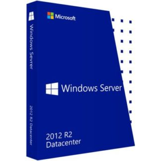 Licenza Windows Server 2012 R2 DataCenter
