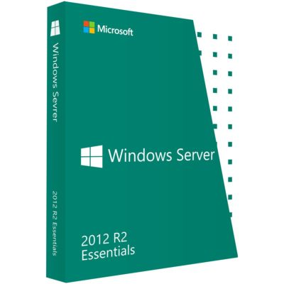Licenza Windows Server 2012 R2 Essentials, product key originale