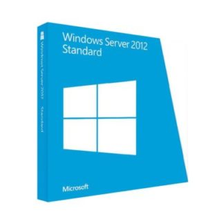Licenza Windows Server 2012 Standard