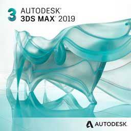 autodesk 3ds max 2019 (win-eng)