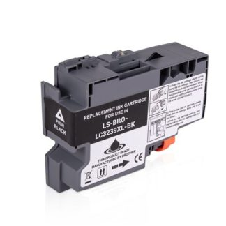 Cartuccia compatibile per Brother LC-3239 nero