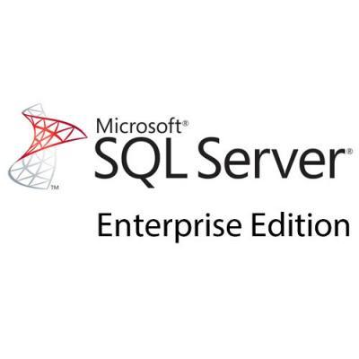 SQL Server 2014 Enterprise 15 Cals incluse